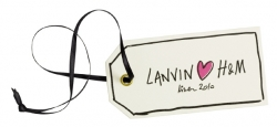 Lanvin for H&M